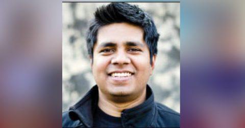 যুক্তরাষ্ট্রের মর্যাদাপূর্ণ পুরস্কার পেয়েছেন তাজীন শাদীদ