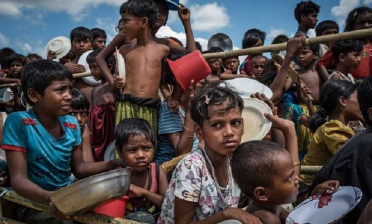 রোহিঙ্গা শরণার্থীদের ৬০ মিলিয়ন ডলার সহায়তা দেবে যুক্তরাষ্ট্র 6