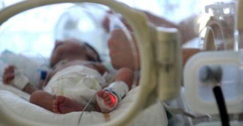 মৃত মস্তিষ্ক নিয়েও সন্তান জন্ম দিলেন ক্যাটারিনা