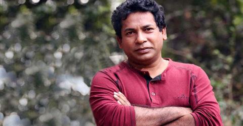'বড়লোকের বেটি' নাটকের মাধ্যমে শুটিংয়ে ফিরেছেন মোশাররফ করিম